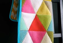 Crocheting / Sweaters