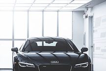 For the love of Audi