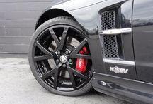 Tyre & Alloy