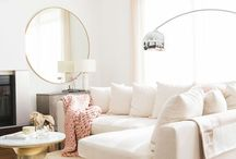 A guide to a bLUSH home
