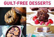 Real food desserts