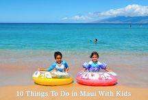 Maui Hawaii vacay ☀️