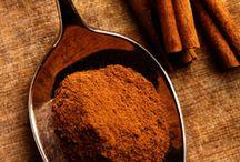 Healthy recipe ideas / Isa