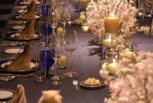 テーブルコーディネート 結婚式