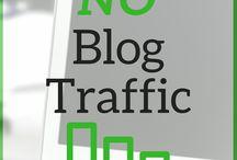 Blogging / Social Media / SEO