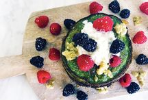 FOOD RECIPES | BY CHARLIES TASTE / Charlies Taste has made some delicious healthy recipes for us. Get inspired.