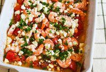 Cook: Main- Seafood