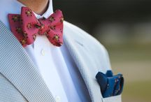 Bow Ties / by Wifey McWiferson