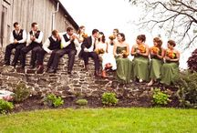 weddingpics / by Danielle Hinshaw