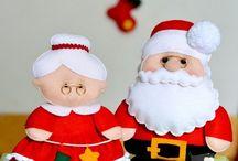 moldes navideños