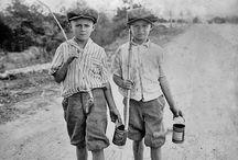 Fisher men fashion