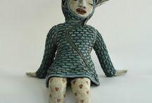 Sculptures / Arte