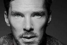 C.Benedict Cumberbatch