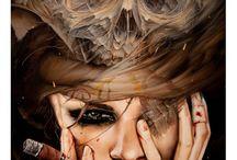 Brian Viveros Artworks