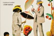Picturebooks: African American Artists