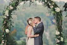 Bohemian chic wedding: celebrate her love in beauty and smooth!