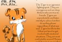 Tigress love 1986
