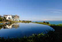 Porth Enys House, Mousehole - Cornwall / Panoramic sea views and quirky, endearing interiors, Porth Enys is a luxury home packed full of charisma and unique character located in the historic harbour town of Mousehole.