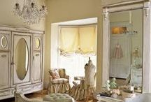 My Decorating Style..Oooh lala!! / These are some of my favorite things!! / by Debbie Hecketsweiler