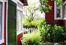 summer cabin/cottage