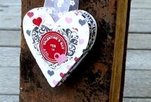 Cards-Valentine or Anniversary