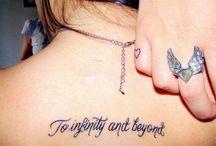 Tattoos&Piercings / by Amber R