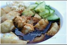 Indonesian Special Food Must Try