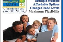 Homeschool Math / Articles and resource for Homeschool Math