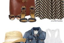 Outfits / Ideas
