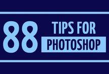 Photoshop og lightroom