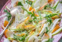 salades / Recettes de salades