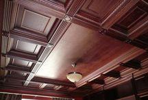CEILING потолки