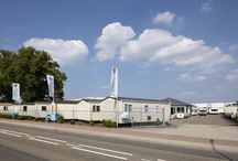 Lacet Holiday Homes & Lodges