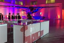Events / Event photos that feature products from Divine Furniture Rental!