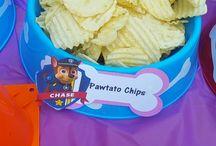PawPatrol Birthday