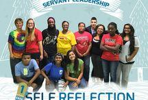 12 Days of Servant Leadership