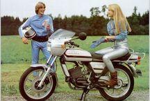 Moped Ads