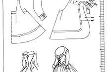 costumières ( déguisé )