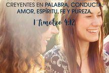 Jovenes ADG - Eres Perdonada / Grupos de estudio Biblico y devocional por Facebook y WhatsApp para jóvenes entre 16 y 22 años