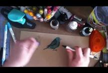 Videos  crafts