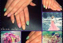 love nails / nails