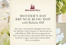 Mother's Day Brunch / by Balsam Hill