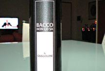 Baccononlosa / I nostri tre vini da dessert. Vino e Visciole, Il Giuggiolone e Viccotto nel web