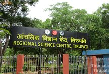 Regional Science Center, Tirupati