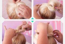 Great easy hair