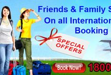 Friends & Family Special offer