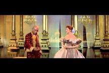 THE KING AND I / Rodgers & Hammerstein's The King and I returns to the Fabulous Fox Theatre in St. Louis November 28 to December 10, 2017.