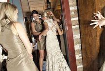 (one day) wedding ideas / by Liana Hazelgrove