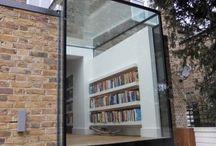 glass style - box
