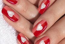 Valentine's Nails / by Red Carpet Manicure